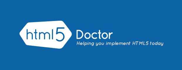 HTML5 DOCTOR PIC