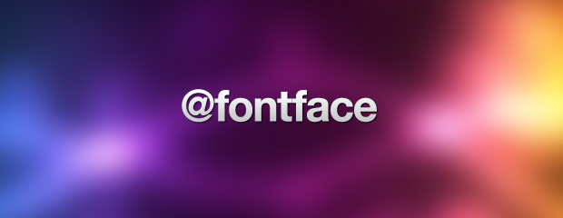 FONTFACE PIC