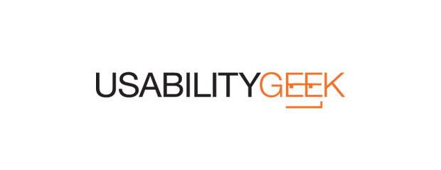 Usability Geek Logo